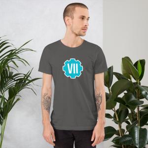 """Classic """"Dark"""" VII T-Shirt"""