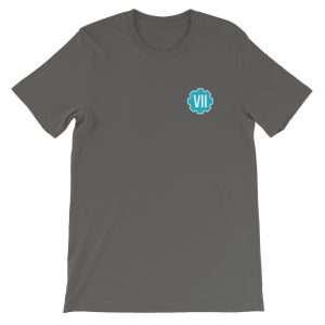 """Minimal """"Dark"""" VII T-Shirt"""